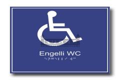 Braille_Alfabeli_Yonlendirme_Engelli_wc